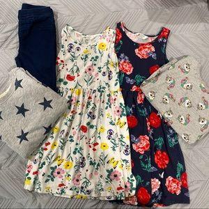 H&M girls bundle sizes 8-10